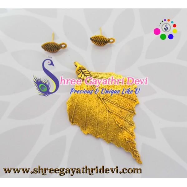 ANTIQUE GOLD COMBO - SGAC06