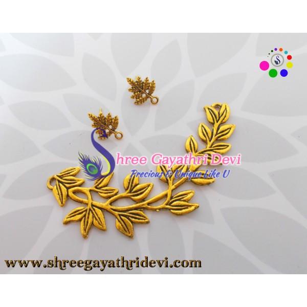 ANTIQUE GOLD COMBO - SGAC08