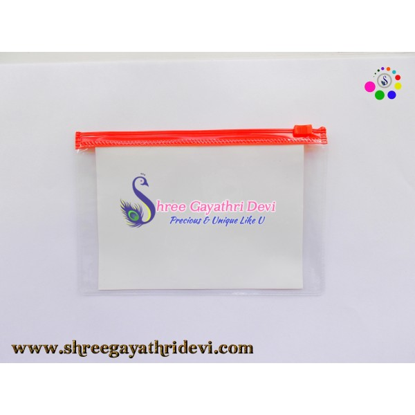PACKING POUCH - SGPM05 - 4*6 INCHES